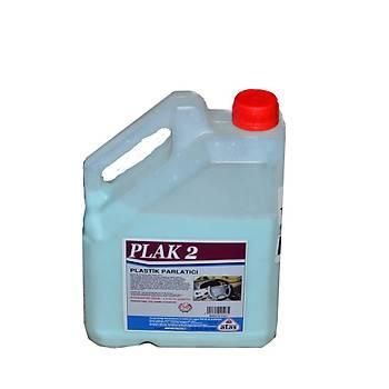 Torpido Ve Plastik Cilasý Plak2  2,5Kg Atas