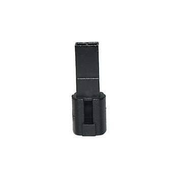 Plastik Kablosuz Soket S40 4 Adet