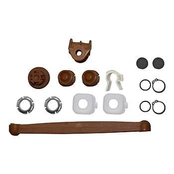 Vites Tamir Seti 758947 Opel Corsa D
