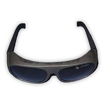 Gözlük Siyah Oksijen