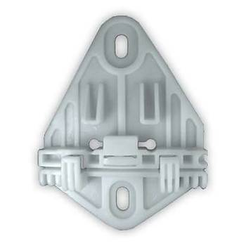 Cam Kriko Sol Arka Oto Agraf Oto Klips Renault Megane 1 1996-2003 7700834343 3 Adet