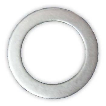 Alüminyum Pul 17X22X1 5Mm 25 Adet