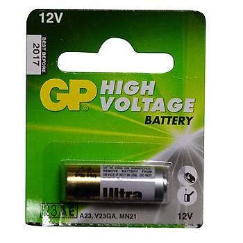 Lityum Pil 12V 23A Gp 3 Adet