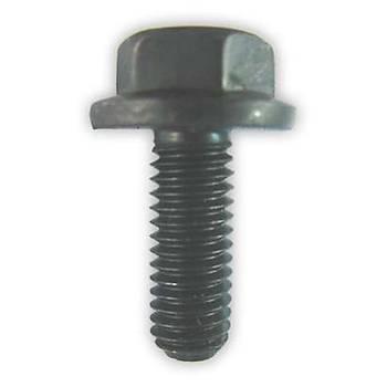 Kendinden Pullu Civata Siyah M10X40 10 Adet