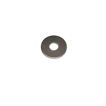 Celik Pul 5*16*1 mm Cinko Kaplama 25 Adet