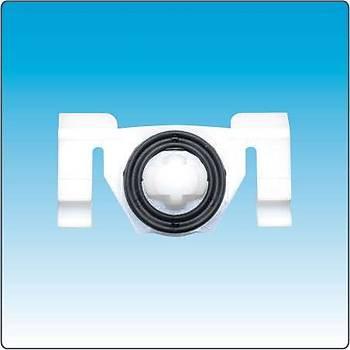 Çýta Klipsi A2119880578 Mercedes W211 Smart 10 Adet