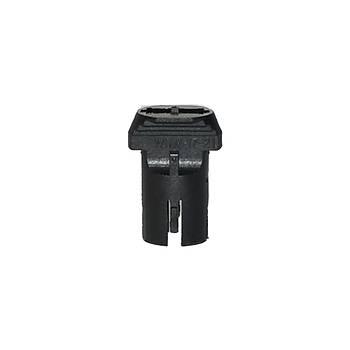 Plastik Kablosuz Soket S39 4 Adet