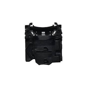 Plastik Kablosuz Soket S36 2 Adet