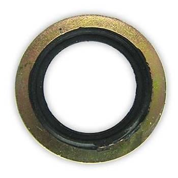 Çelik Pul Lastik Contalý 12X19X2 2Mm 20 Adet