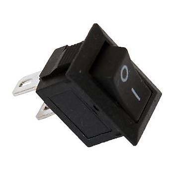 Aç Kapa Anahtar Küçük Ýki Ayak 12V 1C 120 105Sw0302P 3 Adet