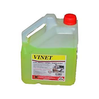 Genel Temizlik Vinet 2,5Kg Atas