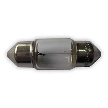 Sofit Ampul Japon Tip 12V 10W 31mm Osram 6438 4 Adet