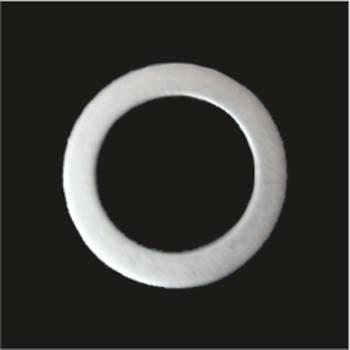 Alüminyum Pul 10X14X1 2Mm 10 Adet