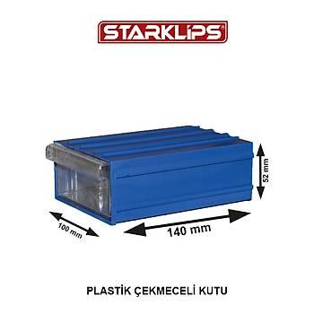 Plastik Çekmece 202 100X52X140