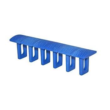 Boyasýz Göçük Düzeltme Plastiði Mavi 6 Lý PDR
