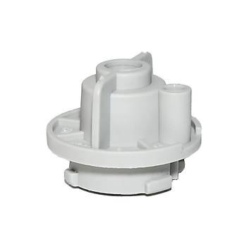 Plastik Kablosuz Soket S3 4 Adet