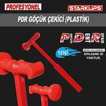 PDR Çekiç Plastik