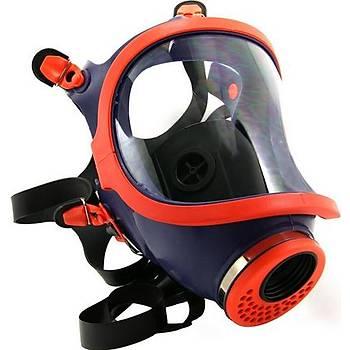 Climax 731-C Tam Yüz Maske + A2B2E2K2 FÝlitreli