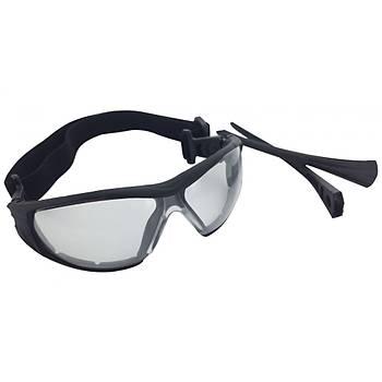 Koruyucu Gözlük G-037A Serisi