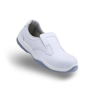 Ayakkabı HYGIENE RMK-90 WHITE S2 SRC
