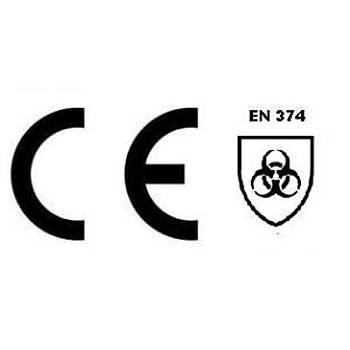 Kimyasal Eldiven ULTRANITRIL 491