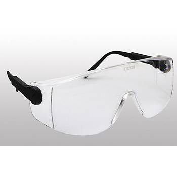 Koruyucu Gözlük 4 AC AF