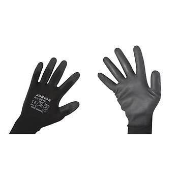 Koruyucu Eldiven P.U. Siyah