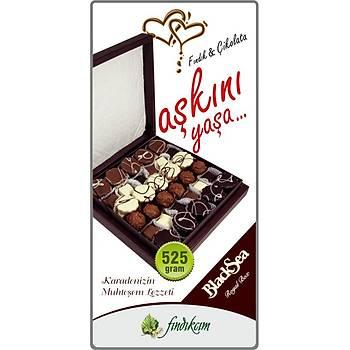 Karışık Çikolata _ 525gr