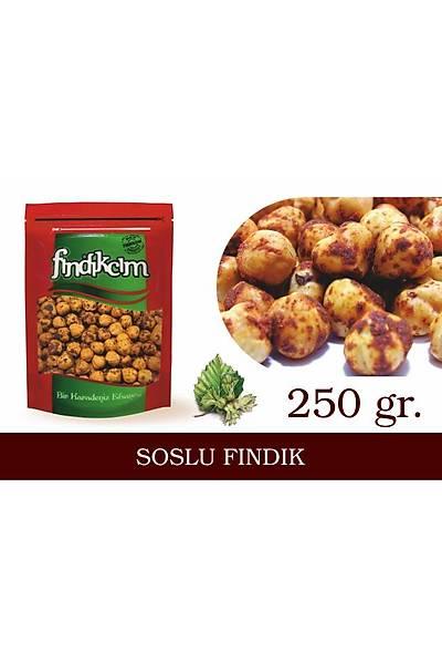 SOSLU FINDIK 250 Gr.