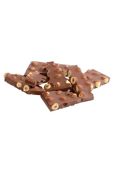 Black Sea Chocolate® Fýndýklý Sütlü Çikolata 65 Gr.