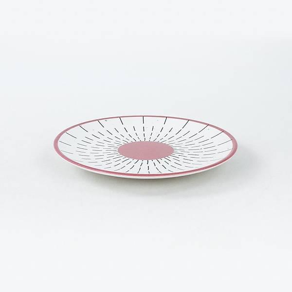 Boom Pasta Tabaðý 20 Cm 6 Adet - 20266