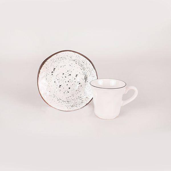 Splash Kahve Takýmý 12 Parça 6 Kiþilik - 18993
