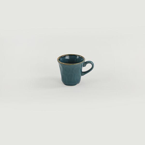 Safir Moka Kahve Sunum Seti 8 Parça 2 Kiþilik