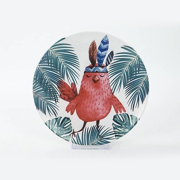 Owl Pasta Tabaðý 21 Cm 6 Adet - 17718