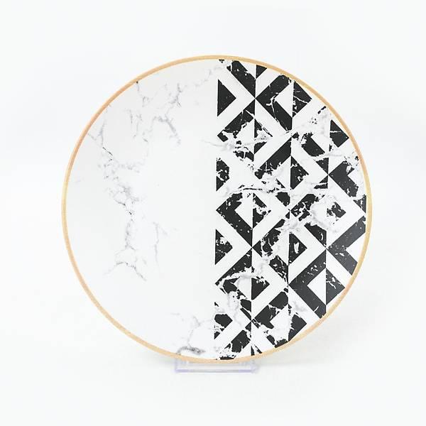 Trigon Marble Kahvaltý Takýmý 14 Parça 4 Kiþilik