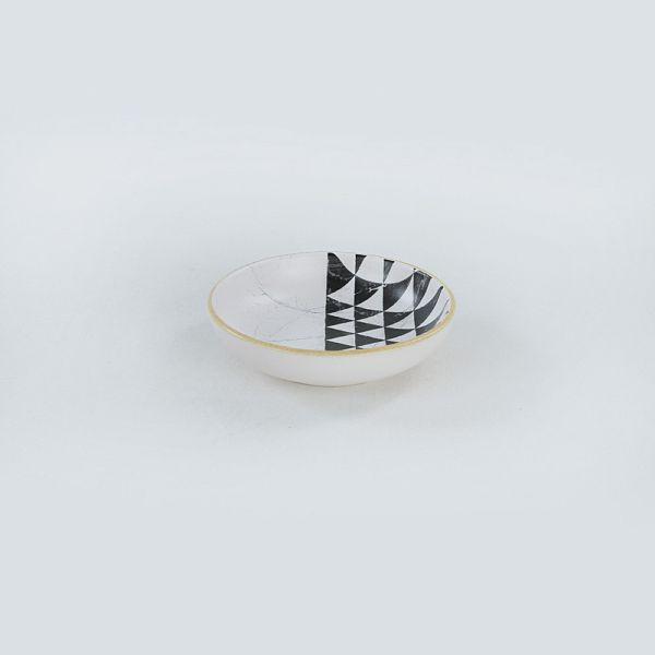 Trigon Marble Kahvaltý Takýmý 21 Parça 4 Kiþilik - 18765-66