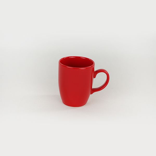 Retro Red KahvaltýTakýmý 21 Parça 6 Kiþilik