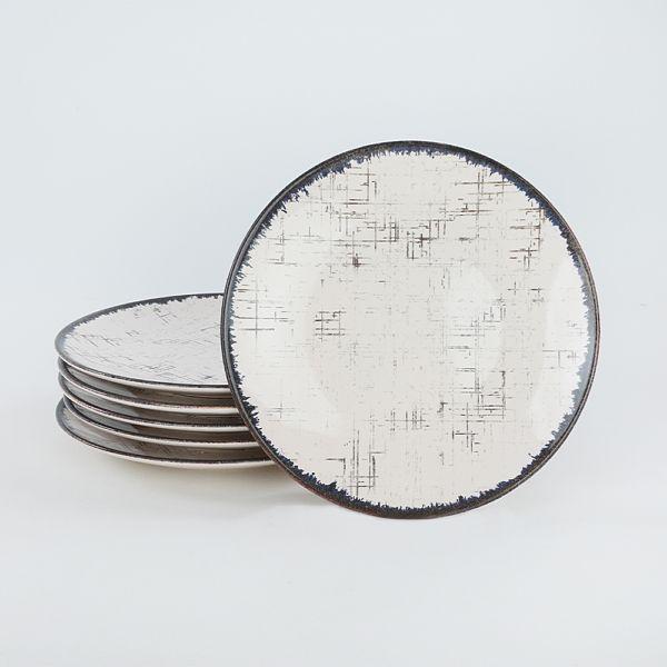Line Pasta Tabaðý 20 Cm 6 Adet - 19234