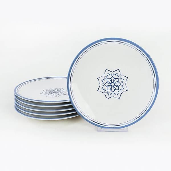 Blue Dream Pasta Tabaðý 20 Cm 6 Adet - 19874