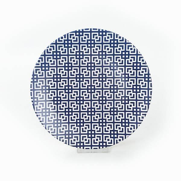 Blue Ege Servis Tabaðý 25 Cm 6 Adet - 17925