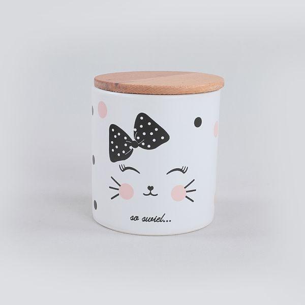 Kitty Baharat Takýmý 10 cm 10 Parça