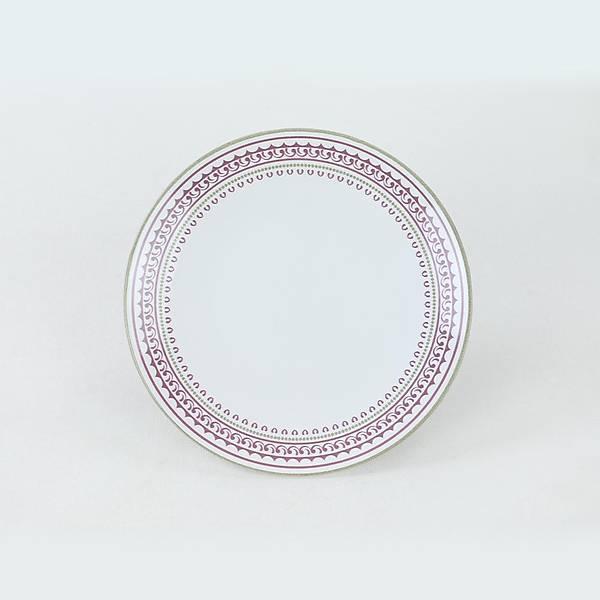 Mande Circlet Pasta Tabaðý 20 Cm 6 Adet - 19869