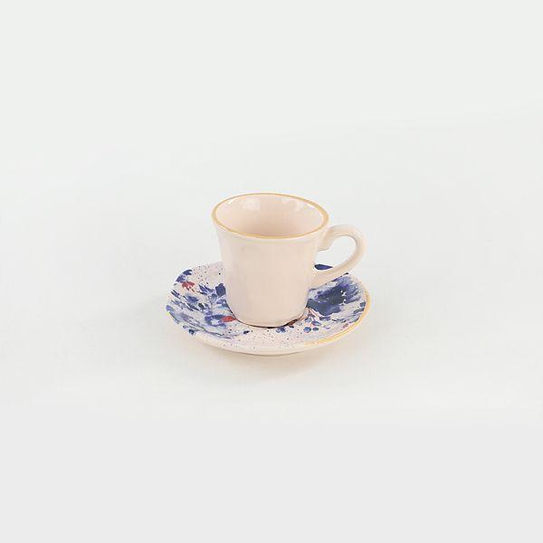 Mimoza Organik Kahve Takýmý