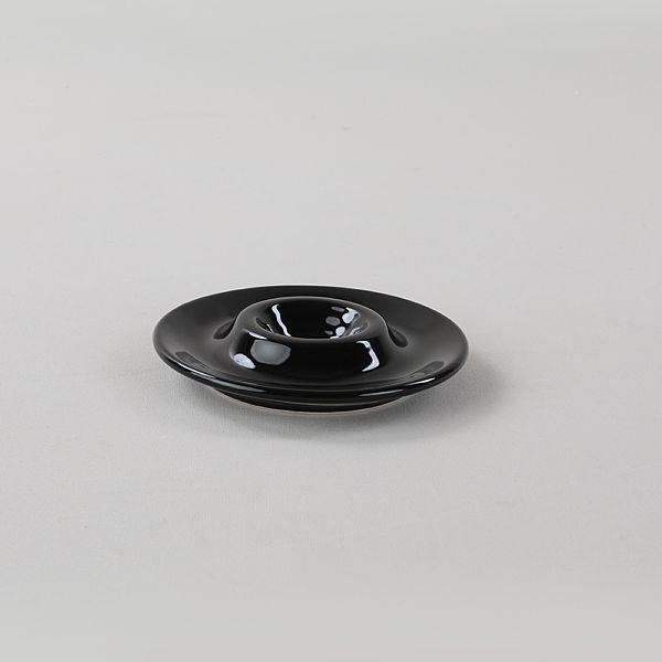 Siyah Ege Yumurtalýk 13 Cm 6 Adet