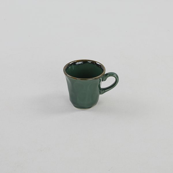 Zümrüt Moka Kahve Sunum Seti 8 Parça 2 Kiþilik