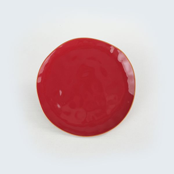 Red Organik Pasta Tabaðý 20 Cm