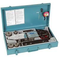 PVC Boru Kaynak Makinası Seti 20-40