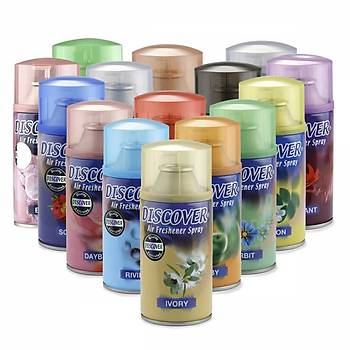 Discover Oda Parfümü Yedek Sprey 320 ml Çeşitleri
