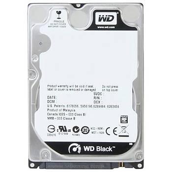 Western Digital 2.5 500GB 7200 rpm 16MB Sata WD5000BPKX