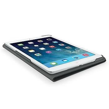 Logitech iPad Mini Hinge Light Grey Case 939-000935